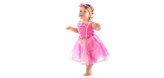 Ballet – Princess and Fairies